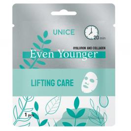 3409047 Unice Even Younger Lifting Yüz Maskesi, 1 adet