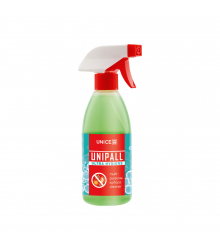 3726015 Unice Home Unipall Hygiene, 400 ml