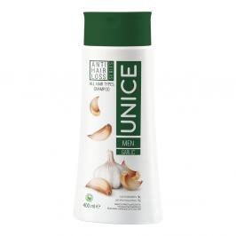 4701036 Unice Sarımsak Şampuan Saç Dökülmesine Karsı, 400 ml