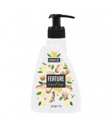 5605002 Unice Ginger Lily Sıvı Sabun, 400 ml