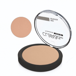 3530012 CLARAline HD Silky Touch Pudra 82 Natural Beige, 10 g