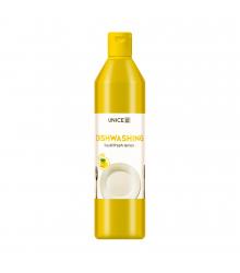 3728005 UNICE Home Bulaşik Deterjani Limon, 500 ml