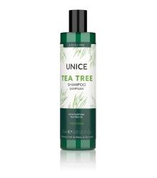 3601040 Unice Tea Tree (Çay Ağacı) Şampuan, 250 ml