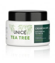 3608050 Unice Tea Tree (Çay Ağacı) Yağlı  Balsam, 100 ml