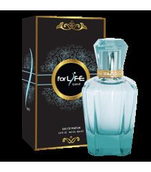 3541301 Forlife SPEED EDP Kadın, 100 ml