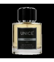 3541371 UNICE Metalica EDP Erkek, 100 ml
