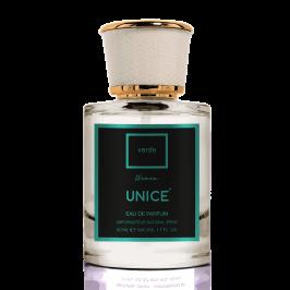 3541375 UNICE Verde EDP Kadın, 50 ml