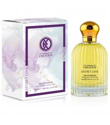 3541513 Secret Love EDP Kadın, 100 ml