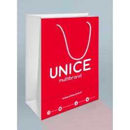 3346100 UNICE Hediye çantası, 21 x 15,5 x 6 cm