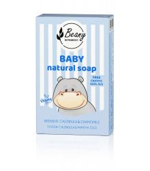3605103 Beany Bebe Sabunu - Erkek, 100 g
