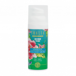 3609009 Thalia Pure Balance Serisi Verbena & iceland Moss Yüz Kremi - 15 SPF, 50 ml