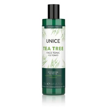 3609016 Unice Tea Tree (Çay Ağacı) Tonik, 250 ml