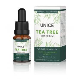 3609018 Unice Tea Tree (Çay Ağacı) Serum, 10 ml