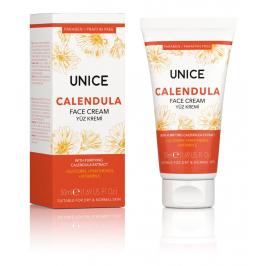 3609022 Unice Calendula (Aynısefa ) Yüz Kremi, 50 ml