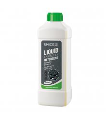 3729007 UNICE Siyahlar Için Sıvı Çamaşır Deterjanı, 1000 ml